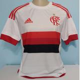 Camisa Feminina Do Flamengo adidas Original Tec Climacool
