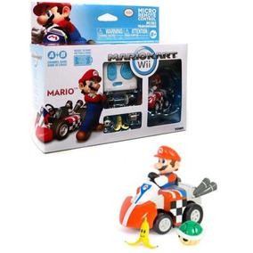 Mario Kart Micro Control Remoto Carreras Radio Control