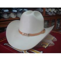 Sombrero Vaquero 5,000x Marca P.e.r. 100% Original