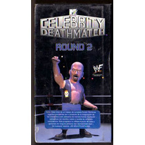 Celebrity deathmatch vhs