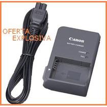 Cargador Original P/bateria Nb-7l Camara Powershot Canon G11