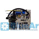 Placa Eletrônica Ar Condicionado Electrolux Pi07r Pi09r