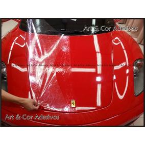 Proteção Pintura Automotiva Envelopamento Rally Trilhas Moto