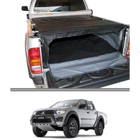 Bolsa Protetor De Bagagem Caçamba Mitsubishi Triton Até 2015