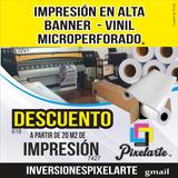 Pendones Vallas Impresion Banner Vinil Video Diseño Spot