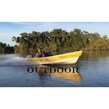Salidas Excursiones De Pesca Rio De La Plata Tigre Z. Norte