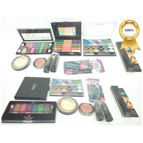 Kit De Maquiagem Para Completar Sua Maleta De Make