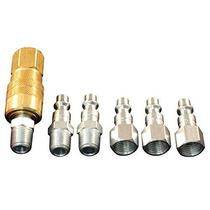 Milton Industries Inc. S-212 M-style Kit De Acoplador De 7 P