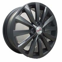 Rin 15 Deportivo Aluminio 4/100 Spark Vw Aveo Gol