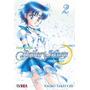 Sailor Moon #2 Manga Ivrea