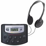 Sony Srf-m37w Walkman Digital Fm/am Radio.