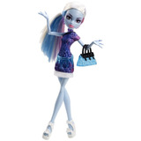 Juguetibox: Monster High Abbey Bominable Scaris