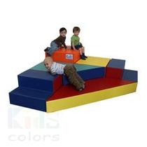 Estación Chaly De Estimulación Temprana Marca Kids Colors
