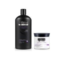 Tresemmé Control Caída Cabello Shampoo 750ml + Tratamiento