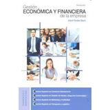 Gestion Economica Y Financiera De La Empresa Loe (cfgs); Ro