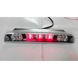Tercera Luz Freno Stop,leds F/n,f/c Dodge Ram 94-02 Env Gra