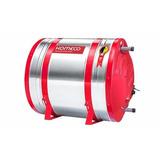 Boiler Para Aquecedor Solar 400 Litros Komeco Baixa Pressão