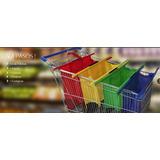 Ahora En Concepción-superbolsa Para Compras En Supermercado