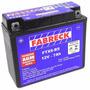 Bateria Selada Fabreck Moto Honda Cbx 200 Strada,12v, 7 A/h