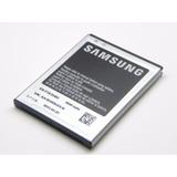 Bateria Samsung Galaxy S2 Gt-i9100 Orig. Eb-f1a2gbu 1650mah