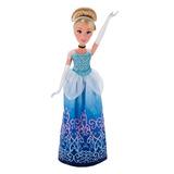 Boneca Princesas Clássicas - Cinderela - Hasbro
