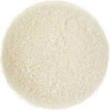 Pad Bonete Corderito Natural 7 Pulgadas C/ Velcro