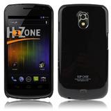 Case Protector Sgp Para Galaxy Nexus I9250 Negro H2zone