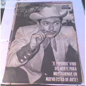 Poster De Piporro