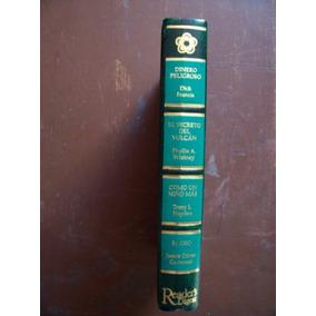 Tomo De 4 Libros De Selecciones(el Oso-y Tres Mas)-nvd