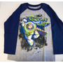 Liquido! Remera M/larga Toy Story - Original Disney Store