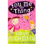 You, Me And Thing 1 - The Curse Of The Jelly Babies