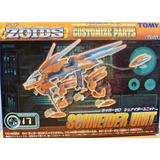 Zoids Schneider Unit Liger Zero 1/72 Escala