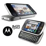 Motorola Backflip Mb300 Andorid Actualizable Qwerty Wifi Mp3