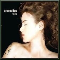 Ana Cañas Volta Cd Lacrado Original Som Livre