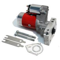 Motor De Arranque Hi Torque Mini Opala 6cil - Chevy V8 Ajust