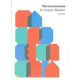 Macroeconomía Mankiw 8ª Edición Gregory Mankiw