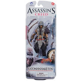 Ratonhnhaketon Assassins Creed Iii Black Flag Mcfarlane