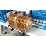 Compresor De Air Seco Para Cortadora Con Laser 190 Watts