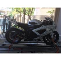 Moto Suzuki Srad Gsxr 750 De Pista Nf Leilao