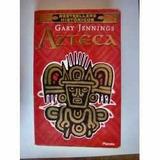 Libro Azteca - Gary Jennings Envío Gratis Dhl