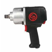 Pistola Neumatica De 3/4 Chicago Pneumatic Extra Heavy Duty
