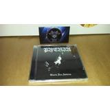 Patria - Gloria Nox Aeterna (cd Lacrado)