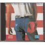 Cd Bruce Springsteen - Born In The Usa ( Sony )