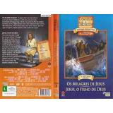 Desenhos Bíblicos - Histórias Inesquecíveis - Serie Completa