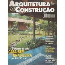 Revista Arquitetura & Construção Ano 11 N°9 Abril