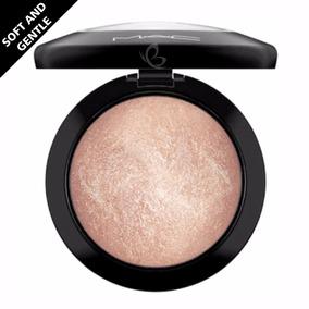 Pó Iluminador Original Skinfinish Soft And Gentle Mac
