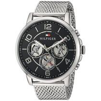 Reloj Original Tommy Hilfiger Hombre Elegante