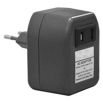 Kit 20 Mini Auto Transformador 110 - 220 Ou 220v P/ 110v 50w