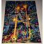 Marvel Cards Universe 1994, Fall From Grace, 1-9, Fleer Corp