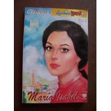 Maria Isabel-lote Tomos-5-6-lagrimas Risas-vargas Dulche-vid